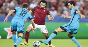 في دوري أبطال أوروبا: برشلونة يسقط في فخ التعادل وسقوط مفاجىء لارسنال وفوزح كبير لتشلسي
