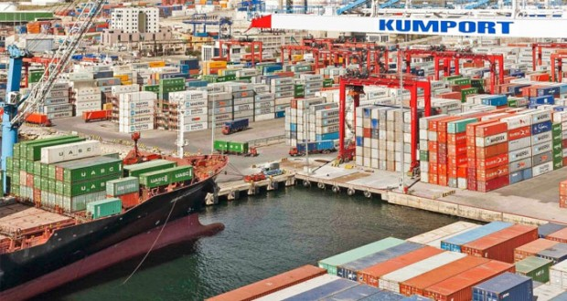 صندوق الاحتياطي العام للدولة يحتفظ بحصته البالغة 35% في ميناء كومبورت التركي