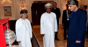 الأوركسترا السيمفونية السلطانية العمانية تحتفل بـ 30 عاما على تأسيسها