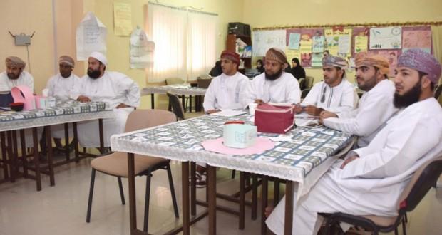 تحديد الاحتياجات التدريبية للمعلمين بشمال الشرقية