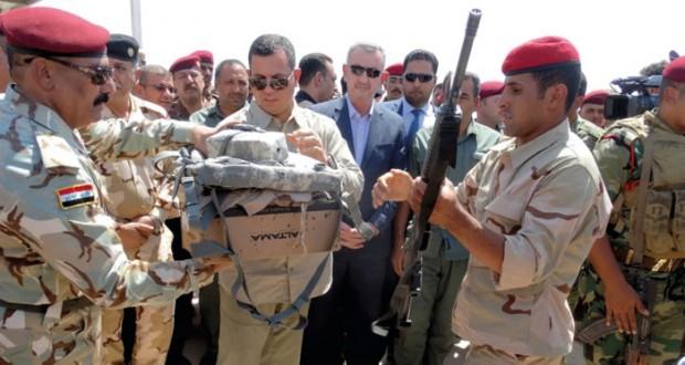 العراق: السيستاني يطالب بمحاسبة الرؤوس الكبيرة للفساد