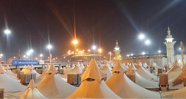 جلالة السلطان يتبادل التهاني بمناسبة عيد الأضحى المبارك مع عدد من القادة