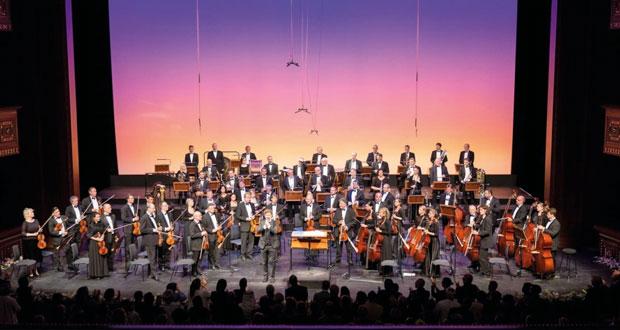 التينور يوناس كاوفمان يقدم أروع المقطوعات الموسيقية في دار الأوبرا السلطانية مسقط