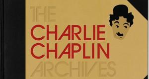 """""""أرشيف شارلي تشابلن"""" في كتاب ضخم يختزل حياته وأعماله"""