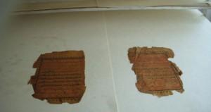 """""""المخطوطات"""" صورة حية لنتاج الفكر العماني في مجالات العلم والمعرفة"""