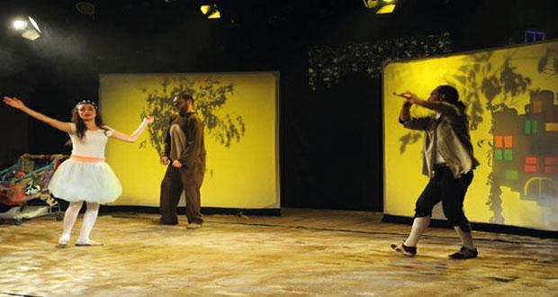 المسرحي السوري زهير بقاعي : المسرح مرآة الحياة ومن حق الطفل برأيه أن يرى ما يراه الآخرون ضمن خصوصيته