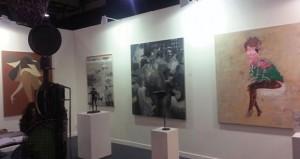 """""""بيروت آرت فير"""".. رحلة الفن بين الواقع والافتراض"""