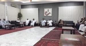 """مختبر السرديات يفتح نوافذه لـ""""فراشات الروحاني"""" للكاتب محمود الرحبي"""