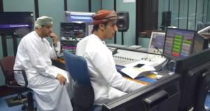 إذاعة سلطنة عمان تتناول مفردات العيد وما يتضمنه من خصوصية عمانية فريدة