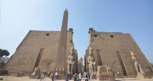 الأقصر المصرية تستعد لتنشيط عروضها الفنية والثقافية والأثرية
