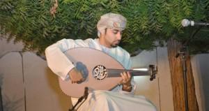 العازف زياد الحربي يستعرض مؤلفاته الخاصة في فعالية سحر الشرق .. الأحد القادم