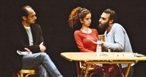 المخرج المسرحي عروة العربي: المسرحية الواقعية أصعب الأنواع لأنها لا تتيح للمخرج أن يستعرض ما في خياله
