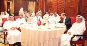 السلطنة تستضيف حلقة عمل حول تبادل الخبرات والتجارب في المواصفات بين هيئة التقييس الخليجية ومعهد المواصفات التركي