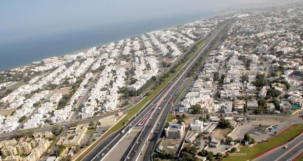 توقعات بنمو قطاع التأمين على المساكن والممتلكات في السلطنة