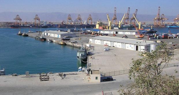تعيين ميناء صلالة للانزال وعمليات التفتيش على سفن الصيد الأجنبية