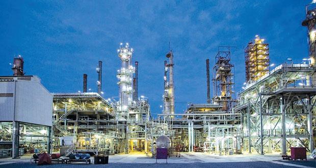 بمجمع لوى للبلاستيك.. السلطنة تسعى لدخول سوق البتروكيماويات الدولية