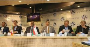 هيئة المنطقة الاقتصادية الخاصة بالدقم تنظم حملة ترويجية في طهران