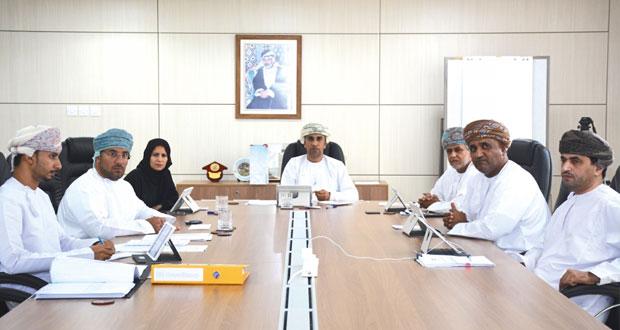 وكالة ضمان ائتمان الصادرات العمانية تعتمد سقوف ائتمان بقيمة 6.2 مليون ريال عماني