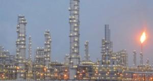 أكثر من 7ر56 مليون برميل إنتاج المصافي والصناعات البترولية بنهاية أغسطس