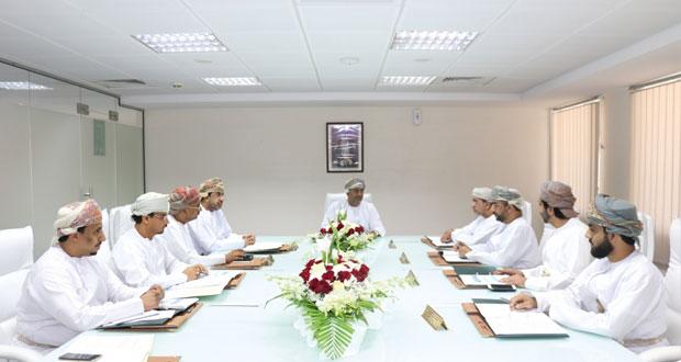 """""""الرفد"""" يمول 1642 مشروعا بتكلفة أكثر من (53) مليون ريال عماني"""