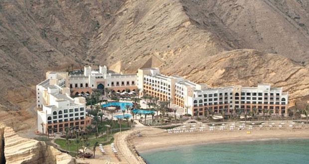 ارتفاع إيرادات الفنادق ذات التصنيف (3 ـ 5) نجوم بنسبة 6% بنهاية يوليو الماضي