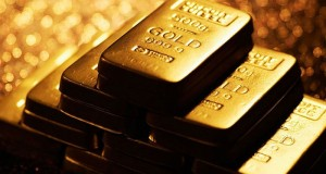 استقرار الذهب مع تراجع الأسهم الآسيوية
