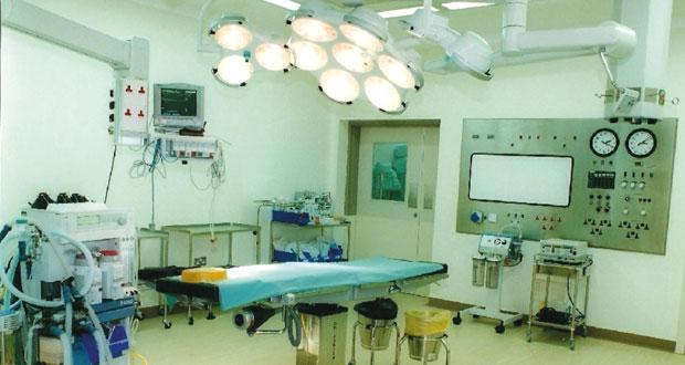 المستشفى السلطاني يجري (7783) عملية جراحية خلال 2014