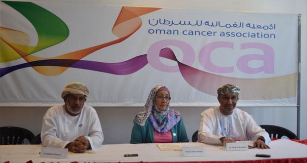 السبت القادم .. تيمور بن أسعد يرعى الافتتاح الرسمي لمؤتمر مسقط السابع للسرطان