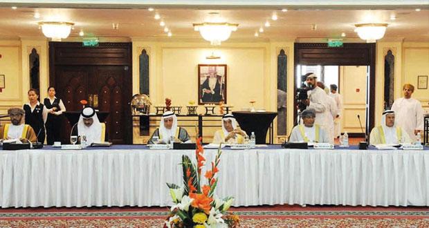 السلطنة تستضيف اجتماع الهيئة الاستشارية للمجلس الأعلى لمجلس التعاون