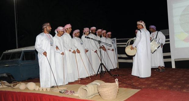 شباب الوقبة بينقل ينظمون احتفالاً بعنوان ملتقى العيد الثاني لأهالي الوقبة