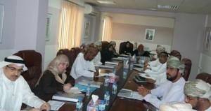 وفد بحريني يطلع على تجربة السلطنة في تقييم العائد التدريبي لوزارة التربية والتعليم