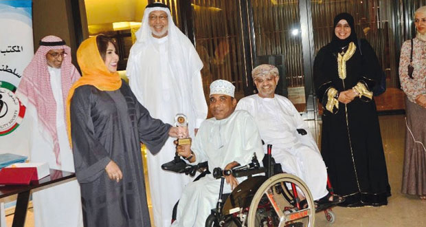 السلطنة تستضيف اجتماع مجلس إدارة الجمعية الخليجية للاعلاقة