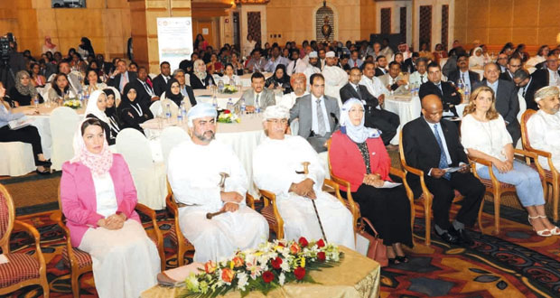 تيمور بن أسعد يفتتح مؤتمر مكافحة السرطان بمشاركة محلية ودولية