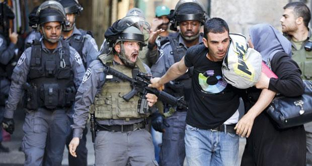 إسرائيل تواصل خنق الأقصى وسط اقتحامات متجددة
