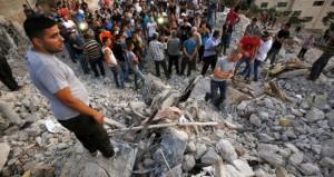 إصابات واعتقالات في عدوان إسرائيلي على مخيم جنين
