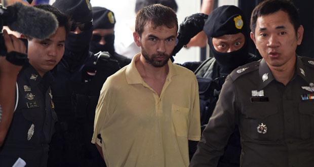 تايلاند: أمر اعتقال بحق مشتبه بالتورط في تفجير بانكوك