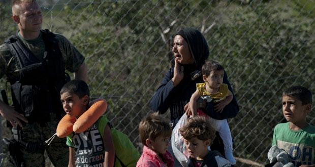 سوريا: اشتباكات بتدمر.. ولجنة التحقيق المستقلة تدق ناقوس الخطر حول الوضع القائم