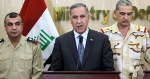 العراق يشرع في استهداف داعش بـ(f16) والعبيدي يتحدث عن وقت للتخطيط بنينوي