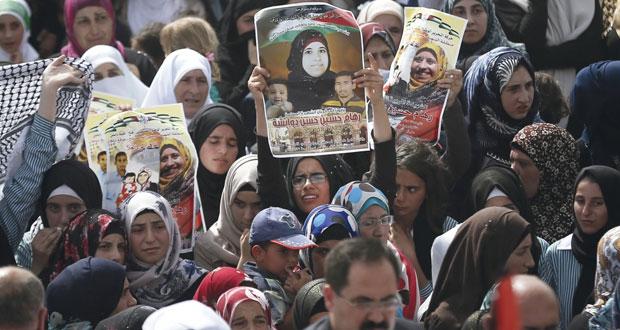 ريهام دوابشة تلحق برضيعها وزوجها متأثرة بحروقها