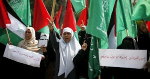 الاحتلال يقمع مسيرات نصرة (الأقصى) بالضفة ويصيب العشرات