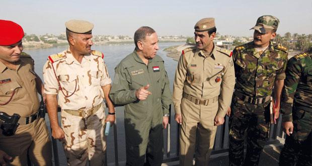 العراق: العبادي يتوقع الانقلاب عليه بسبب اصلاحاته وافشال محاولتين لاغتياله