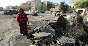 العراق: الجيش يستعد لتطهير صلاح الدين وتكريت من عناصر داعش
