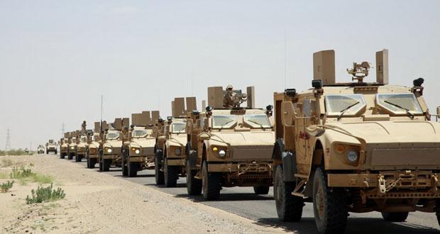 اليمن: مواجهات عنيفة بمأرب وتحاشد في الجوف وغارات على البيضاء
