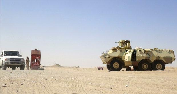 اليمن: أنصار هادي يتقدمون في مأرب وسط احتدام المعارك