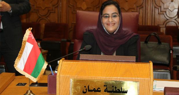 السلطنة تشارك في اجتماع المندوبين الدائمين لإصلاح وتطوير جامعة الدول العربية