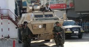 يوم دام في أفغانستان والقتلى بالعشرات
