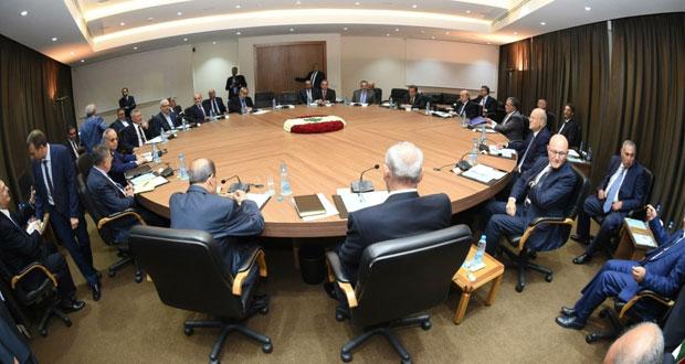 لبنان: جلسة حوار حول انتخاب رئيس واعتصامات جديدة