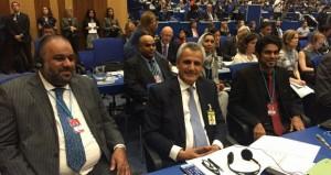 السلطنة تشارك في اجتماعات الوكالة الدولية للطاقة الذرية