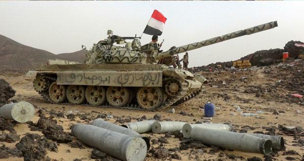 اليمن: الإفراج عن 6 أجانب بينهم 3 أميركيين وسعوديان وبريطاني