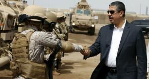 اليمن: عملية عسكرية لمؤيدي هادي ضد الحوثيين قرب سد مأرب